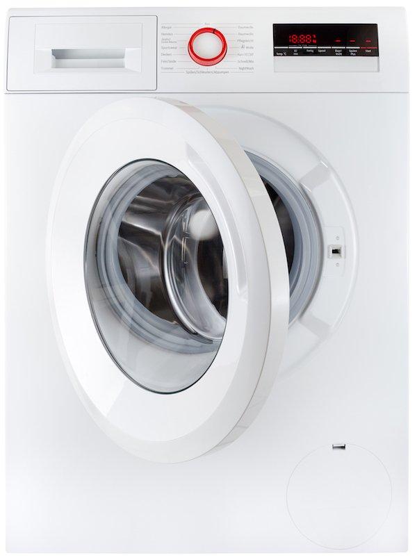 Fabulous Waschmaschinen - AHS Niespor BX05
